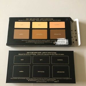 Kat Von D Makeup - KVD Shade & Light Contour palette